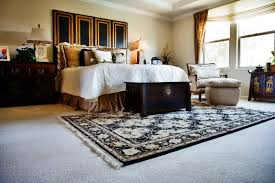 Bedroom Area Rugs Area Rug On Carpet Mistakes To Never Make U2014 Interior Home Design