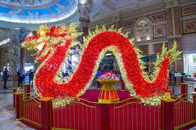 New Year Decorations At Home by Us Hotels Make Chinese Travelers Feel At Home