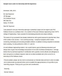 cover letter for internship with no experience lukex co