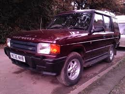 land rover discovery 300 tdi manual 7 seater in somerset gumtree