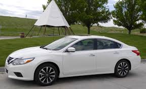 nissan altima reviews 2016 2016 nissan altima 2 5 sl fwd sedan u2013 stu u0027s reviews
