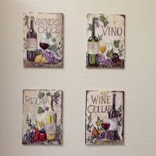 kohls wine wall decorations diy home decor wine wall