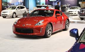 nissan 370z used 2010 nissan z reviews nissan z price photos and specs car and driver