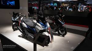 2011 honda vision 110 scooter uk pricing announced autoevolution