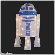 new star wars christmas decorations outdoor christmas home