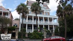 battery carriage house inn haunted places charleston sc 29401
