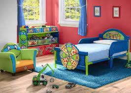 Ninja Turtle Bedding Bed Set Ninja Turtle Toddler Bed Set Steel Factor