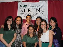 uhm nursing alumni association u0026 student nurse association 2016