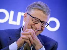 bill gates made these 15 predictions in 1999 and it u0027s scary how