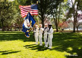 Color Guard Presentation Of The Flags Spokane Sea Cadets On Twitter