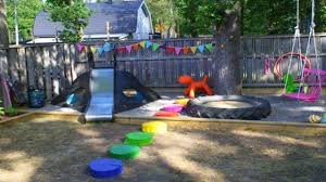 yard pond ideas simple diy playground ideas diy backyard
