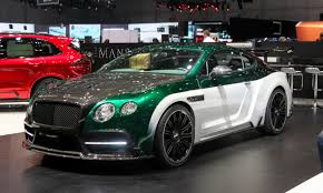 mansory bentley mulsanne high performance in geneva autonxt