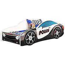 amazon com race car toddler bed toys u0026 games