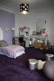 chambre violet aubergine qeuls meubles couleur wengu00e9 et u00e0 quoi les associer 40