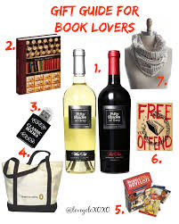 marvellous design book lover gifts perfect ideas top 10 best