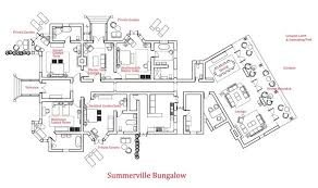 Luxury Colonial House Plans Luxury Colonial House Plans The Best Estate Floor Home Design