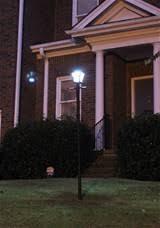 solar lamp post lights solar pole lanterns wall lights
