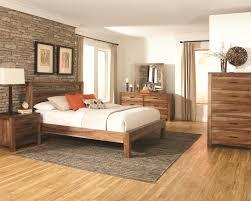 Solid Wood Modern Bedroom Furniture Utah Rustic Furniture