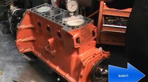 punto muerto superior pms puesta a punto de un motor correccion