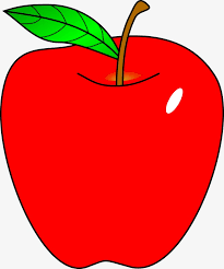 apple cartoon cartoon red apple cartoon red apple fruit png image and clipart