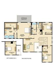 the bellagio new home plan in wintercreek at somersett by lennar