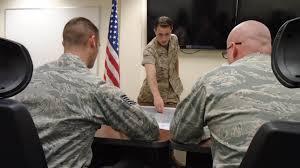 Unit Secretary Course First Marine Graduates Air Force U0027s F 35 Intelligence Course U003e U S