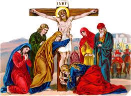 crucifixion of jesus clipart clipartxtras
