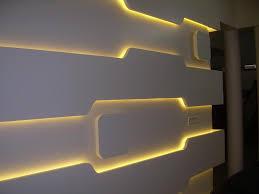 unique led cove lighting design for interior decor ideas for