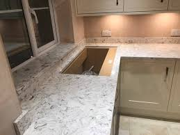 Foresta Floor Plan Bianco Foresta Urban Quartz Grandeur Rock And Co Granite Ltd