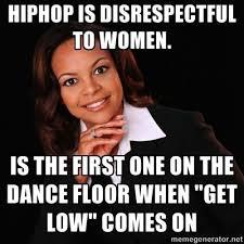 Disrespectful Memes - image 191383 irrational black woman know your meme