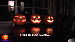 Halloween Lights Sale by How To Make A Singing Pumpkins Halloween Display Jack O U0027 Lantern