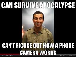Truth Bear Meme - bear grylls blood meme grylls best of the funny meme