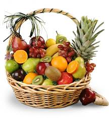 fresh fruit basket 3 kg fresh fruits basket send gifts to hyderabad 24x7 gifts to
