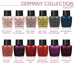 beautiful darling fall winter nail color trends 2012
