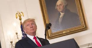 Trump Kumbaya Donald Trump Makes Second Charlottesville Statement Onpolitics Today