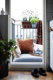 10 ideas for decking out your apartment balcony hunker