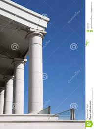 Neoclassical Architecture Neoclassical Architecture Detail Stock Photo Image 23096760