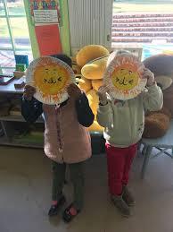paper plate lions kids fun art crafts outdoor activities