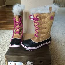 sorel tofino womens boots size 9 find more in box tofino cate sorel s boots size 9 for