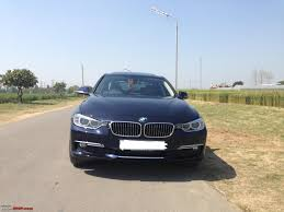 bmw car price in india 2013 my 2013 bmw 320d luxury line review updates the 2012