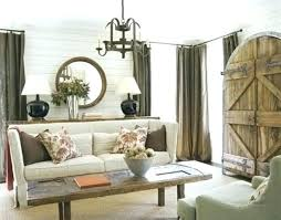 country living room curtains rustic living room curtains modern rustic living room brilliant