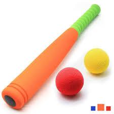amazon com t ball bats starter balls u0026 bats sports u0026 outdoors