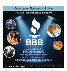 spring 2016 consumer resource guide by better business bureau