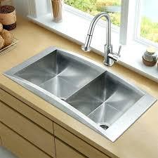 Undermount Kitchen Sink Reviews Best Stainless Steel Kitchen Sinks Reviews Kraus Stainless Steel