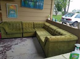 Lime Green Sectional Sofa Awesome Green Leather Sectional Sofa With Regard To Remodel 18