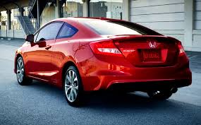 honda civic coupe si specs 2012 2013 2014 2015 autoevolution
