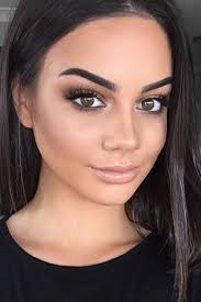 36 not boring natural makeup ideas your boyfriend will love