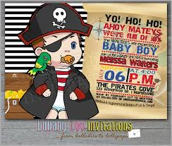 96 best steph s pirate nautical baby shower images on