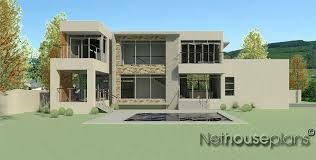 contemporary style house plans floor plan m229d modern style house nethouseplansnethouseplans