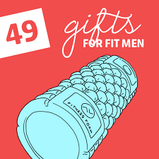 49 christmas gifts for fit men dodo burd